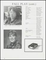1992 Arlington High School Yearbook Page 100 & 101