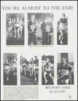 1992 Arlington High School Yearbook Page 104 & 105