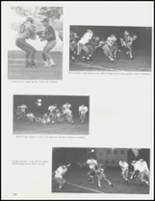 1992 Arlington High School Yearbook Page 108 & 109