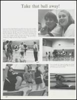 1992 Arlington High School Yearbook Page 122 & 123