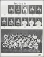 1992 Arlington High School Yearbook Page 124 & 125