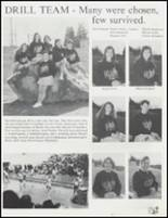 1992 Arlington High School Yearbook Page 126 & 127