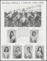 1992 Arlington High School Yearbook Page 128 & 129