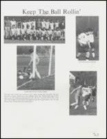 1992 Arlington High School Yearbook Page 134 & 135