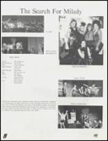 1992 Arlington High School Yearbook Page 146 & 147