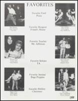 1992 Arlington High School Yearbook Page 152 & 153
