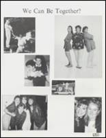 1992 Arlington High School Yearbook Page 156 & 157