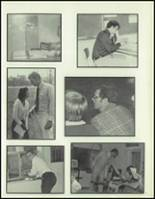 1978 Valley Christian High School Yearbook Page 10 & 11