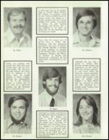 1978 Valley Christian High School Yearbook Page 16 & 17