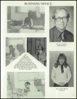 1978 Valley Christian High School Yearbook Page 20 & 21