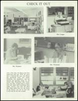 1978 Valley Christian High School Yearbook Page 26 & 27