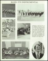 1978 Valley Christian High School Yearbook Page 28 & 29