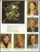 1978 Valley Christian High School Yearbook Page 34 & 35