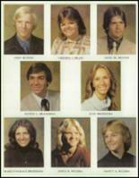 1978 Valley Christian High School Yearbook Page 36 & 37
