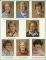 1978 Valley Christian High School Yearbook Page 38 & 39