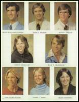 1978 Valley Christian High School Yearbook Page 40 & 41