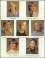 1978 Valley Christian High School Yearbook Page 42 & 43
