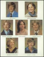 1978 Valley Christian High School Yearbook Page 44 & 45