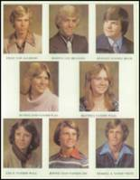 1978 Valley Christian High School Yearbook Page 46 & 47