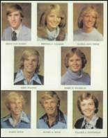 1978 Valley Christian High School Yearbook Page 48 & 49