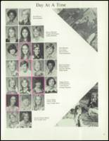 1978 Valley Christian High School Yearbook Page 54 & 55