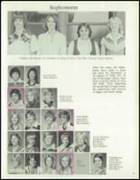 1978 Valley Christian High School Yearbook Page 56 & 57