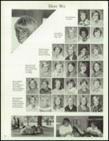 1978 Valley Christian High School Yearbook Page 58 & 59