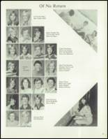 1978 Valley Christian High School Yearbook Page 60 & 61