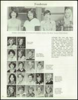 1978 Valley Christian High School Yearbook Page 62 & 63