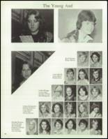 1978 Valley Christian High School Yearbook Page 64 & 65