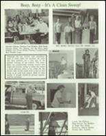 1978 Valley Christian High School Yearbook Page 68 & 69