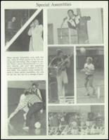 1978 Valley Christian High School Yearbook Page 70 & 71