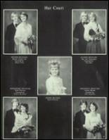 1978 Valley Christian High School Yearbook Page 72 & 73