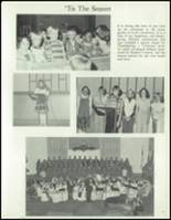 1978 Valley Christian High School Yearbook Page 74 & 75
