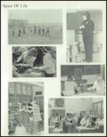 1978 Valley Christian High School Yearbook Page 76 & 77