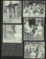 1978 Valley Christian High School Yearbook Page 80 & 81