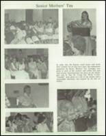 1978 Valley Christian High School Yearbook Page 82 & 83