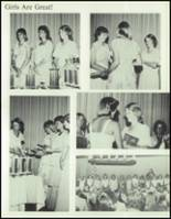 1978 Valley Christian High School Yearbook Page 84 & 85