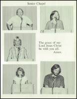 1978 Valley Christian High School Yearbook Page 94 & 95