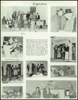 1978 Valley Christian High School Yearbook Page 96 & 97