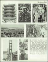 1978 Valley Christian High School Yearbook Page 100 & 101