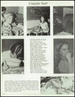 1978 Valley Christian High School Yearbook Page 106 & 107