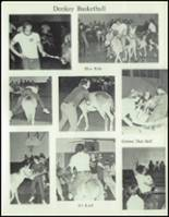 1978 Valley Christian High School Yearbook Page 108 & 109