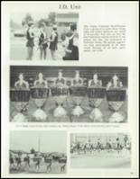 1978 Valley Christian High School Yearbook Page 112 & 113