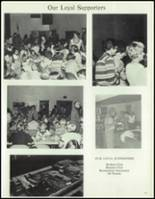 1978 Valley Christian High School Yearbook Page 114 & 115