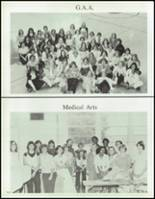 1978 Valley Christian High School Yearbook Page 116 & 117