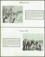 1978 Valley Christian High School Yearbook Page 118 & 119