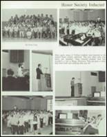 1978 Valley Christian High School Yearbook Page 120 & 121