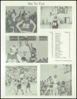 1978 Valley Christian High School Yearbook Page 130 & 131