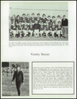 1978 Valley Christian High School Yearbook Page 132 & 133